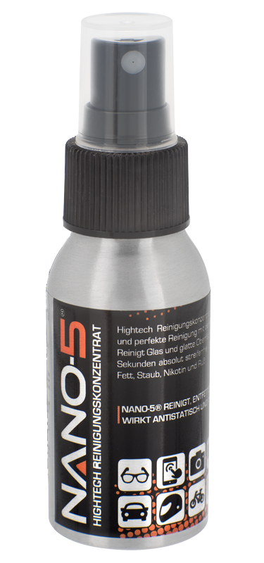NANO-5 Reinigungskonzentrat